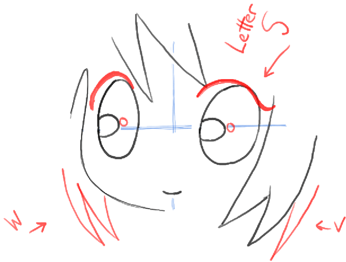 How To Draw An Anime Cat Easy