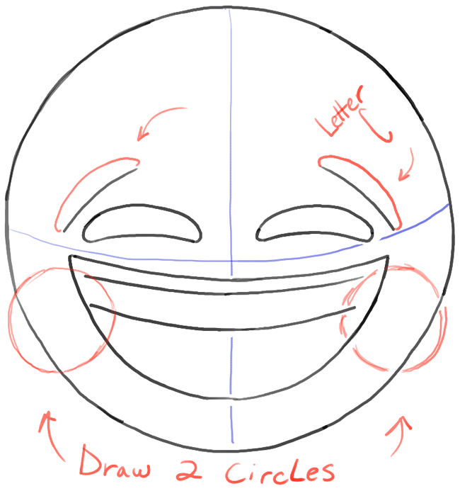 step05-how-to-draw-laughing-crying-emoji