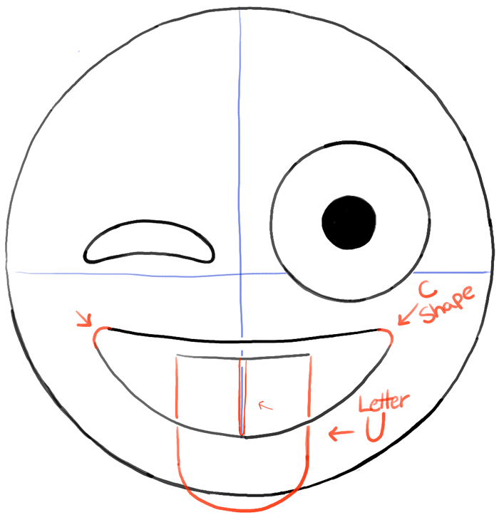 How To Draw Emoji Step By Step Guide How To Draw