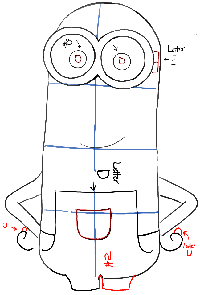 05-how-to-draw-kevin-minions-movie