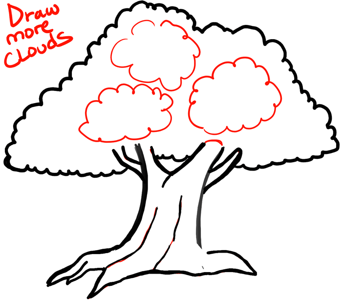 step06-how-to-draw-cartoon-trees