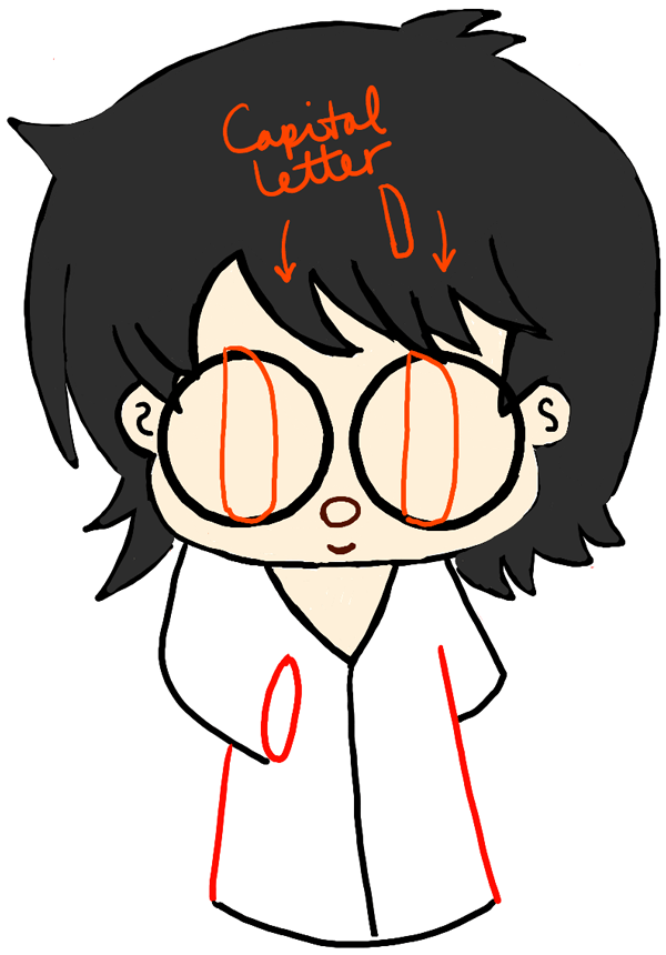 step05-how-to-draw-cute-chibi-harry-potter-owl-hedwig