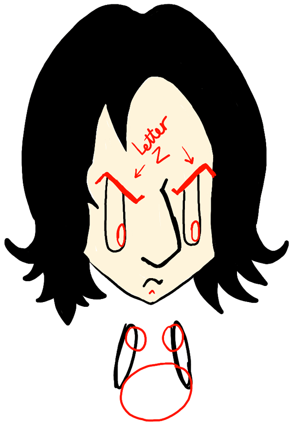 step05-how-to-draw-cute-chibi-snape-harry-potter