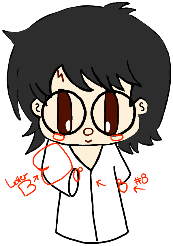 step06-how-to-draw-cute-chibi-harry-potter-owl-hedwig