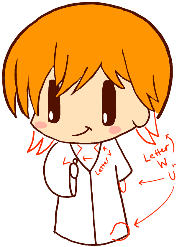 step07-how-to-draw-cute-chibi-ron-weasley-scabbers