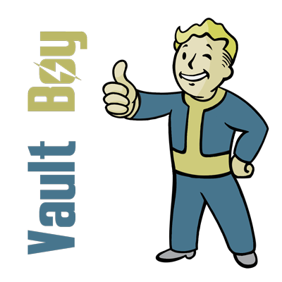 How to Draw Fallout Vault Boy with Simple Step by Step Drawing Lesson