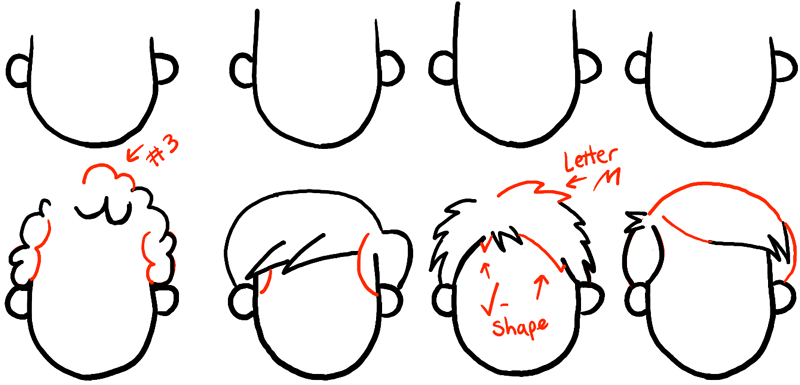 step05-howtodraw-boys-hair