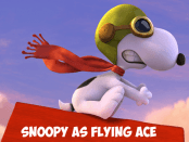 How to Draw Snoopy the Flying Ace from The Peanuts Movie with Easy Step by Step Drawing Tutorial