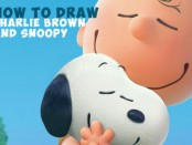 howtodraw-snoopy-charliebrown-thepeanutsmovie