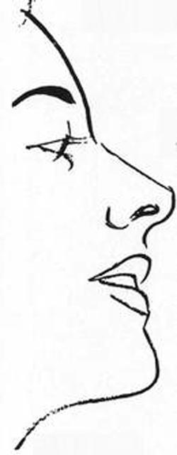 drawingtheface