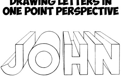 3 point perspective drawing tutorial pdf