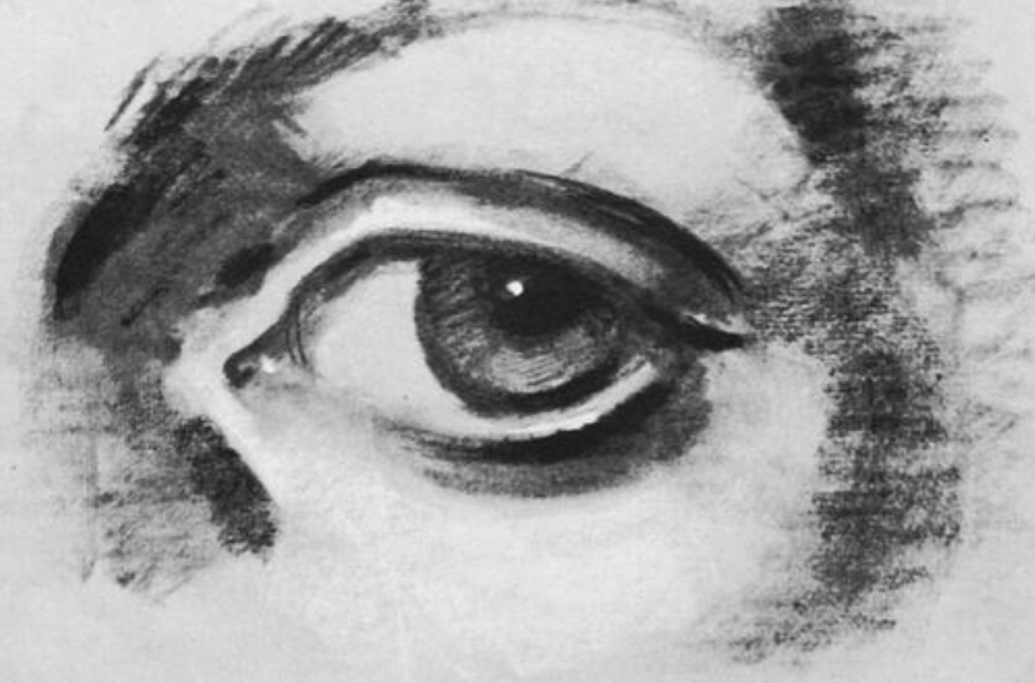 howtodraw-portraits-faces-drawing the eyes