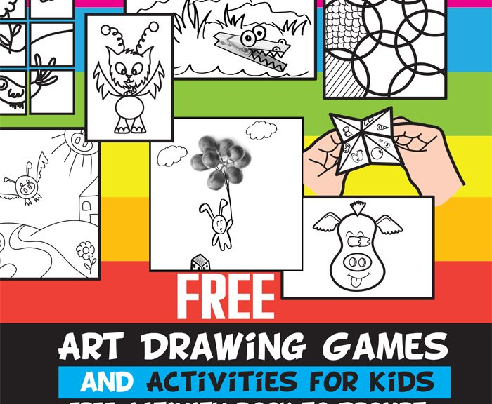 Book Cover Drawing Lessons : Free drawing games book for kids how to draw step by