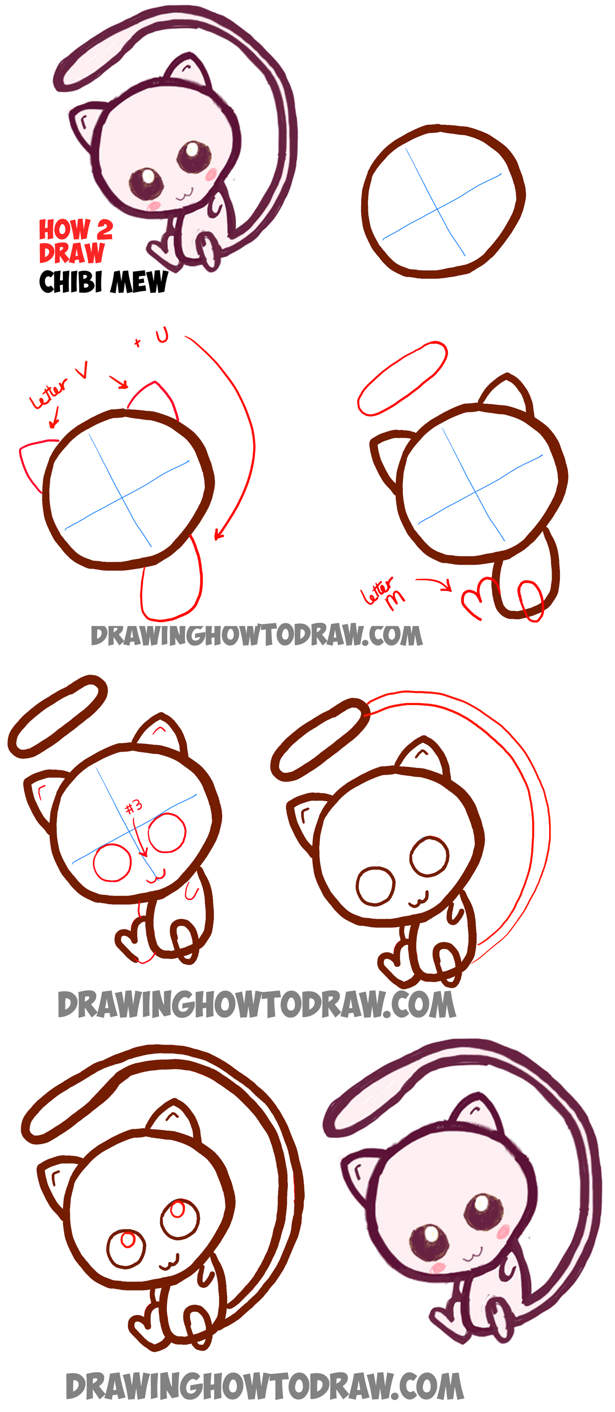 Easy Step By Step Drawing Instructions For How To Draw Zombie Bowser  Zombie Bowser as well Draw Cute Cartoon Boy Kid Thumb Abc Easy Step Step Drawing Tutorial Kids further Unicorn Valentine Card Box also Draw Kawaii Chibi Rapunzel Disneys Tangled Easy Steps besides Draw Cute Baby Chibi Mew Pokemon Easy Step Step Drawing Tutorial. on step by instructions to draw a unicorn with