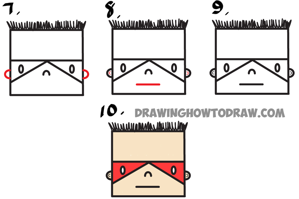 Huge guide to drawing cartoon characters from uppercase letter e learn how to draw a cartoon superhero boy from letter e easy step by step altavistaventures Image collections