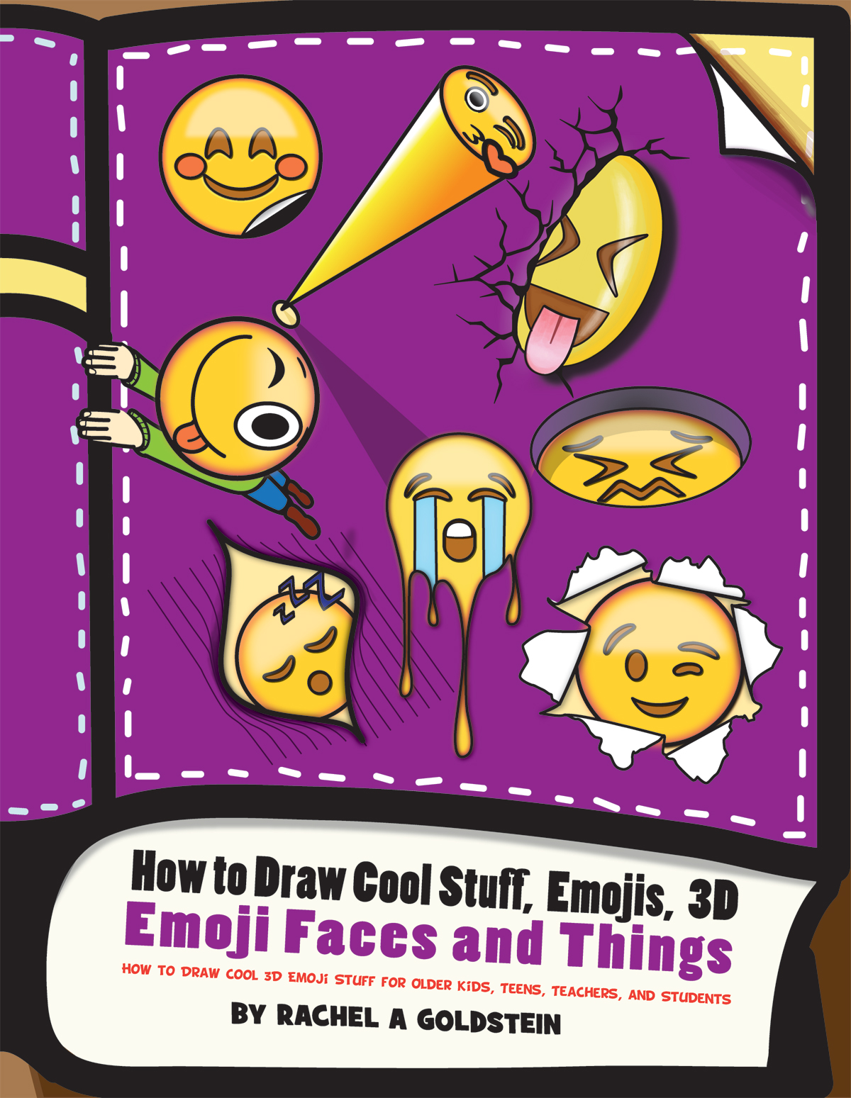 How to Draw Cool Stuff Emojis