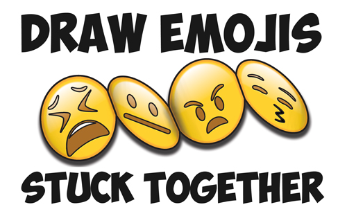 Angry Emoji Archives How To Draw Step By Step Drawing