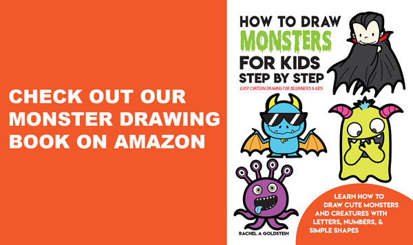 Check out our Monster book on Amazon