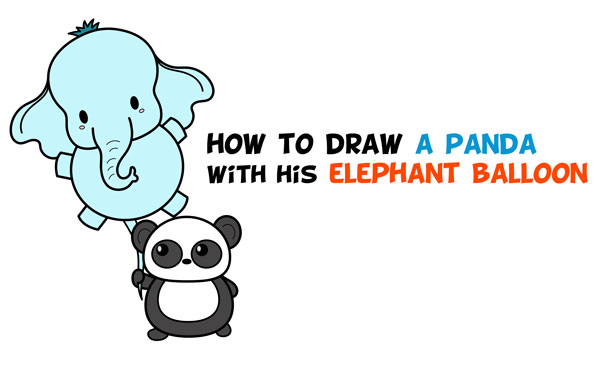 How To Draw A Panda Archives How To Draw Step By Step Drawing