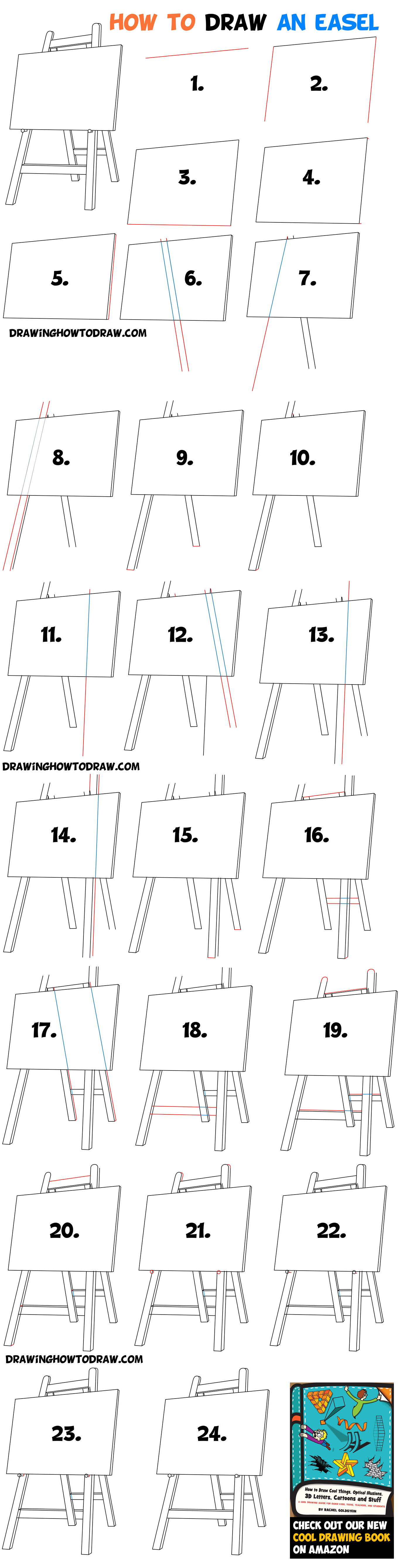 how to draw tutorials for beginners