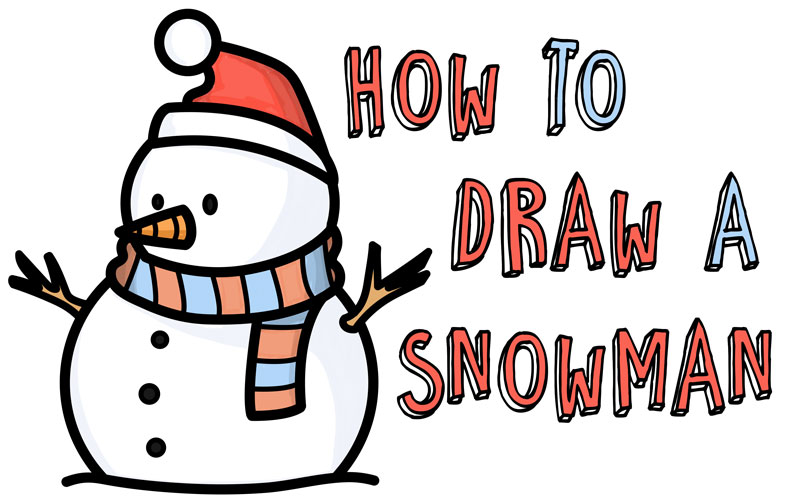 Christmas Pictures To Draw.Christmas Drawing Lessons Archives How To Draw Step By