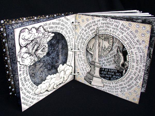 Ingrid Dijkers paper cute journal