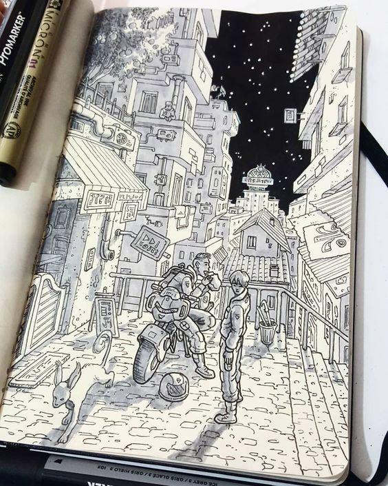 https://artwoonz.com/illustrator-daniele-turturici/