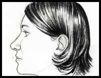 Conquering the Coiffure: Keys to Drawing Realistic Hair