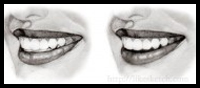 How to Draw the Perfect Smile