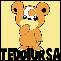 how to make a stuffed teddy bear step by step